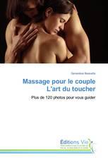 Massage pour le couple L'art du toucher