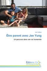 Être parent avec Jee Yung