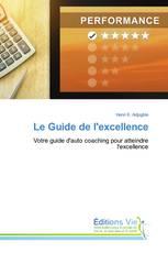 Le Guide de l'excellence