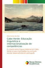 Cabo Verde: Educação linguística e internacionalização de competências