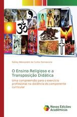 O Ensino Religioso e a Transposição Didática
