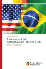 Business Judicial Reorganization - US and Brazil