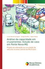 Análise da capacidade em cruzamentos: Estudo de caso em Ponte Nova-MG