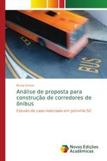 Análise de proposta para construção de corredores de ônibus