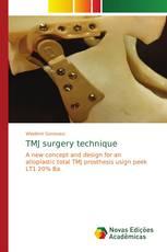 TMJ surgery technique