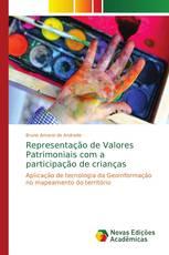 Representação de Valores Patrimoniais com a participação de crianças