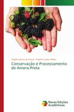 Conservação e Processamento de Amora-Preta