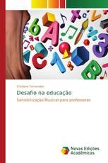 Desafio na educação