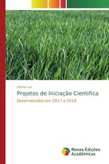 Projetos de Iniciação Cientifica