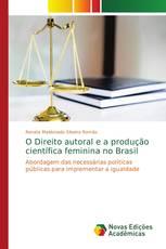 O Direito autoral e a produção científica feminina no Brasil