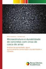 Microestrutura e durabilidade de concretos com cinza de casca de arroz