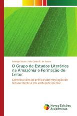 O Grupo de Estudos Literários na Amazônia e Formação de Leitor