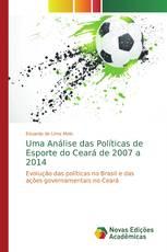Uma Análise das Políticas de Esporte do Ceará de 2007 a 2014