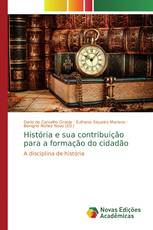 História e sua contribuição para a formação do cidadão