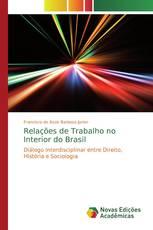 Relações de Trabalho no Interior do Brasil