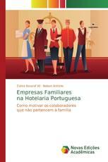 Empresas Familiares na Hotelaria Portuguesa