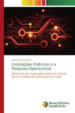 Instalações Elétricas e a Pesquisa Operacional