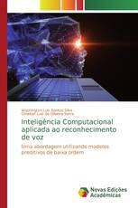 Inteligência Computacional aplicada ao reconhecimento de voz