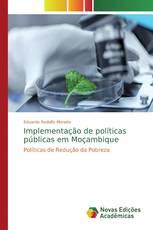 Implementação de políticas públicas em Moçambique