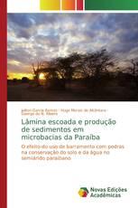 Lâmina escoada e produção de sedimentos em microbacias da Paraíba