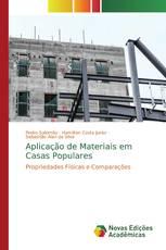 Aplicação de Materiais em Casas Populares