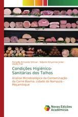 Condições Higiénico-Sanitárias dos Talhos