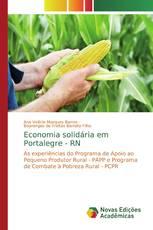 Economia solidária em Portalegre - RN