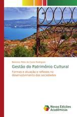 Gestão do Patrimônio Cultural