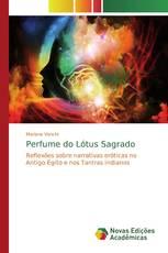 Perfume do Lótus Sagrado