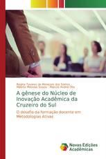 A gênese do Núcleo de Inovação Acadêmica da Cruzeiro do Sul