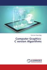 Computer Graphics: C version Algorithms