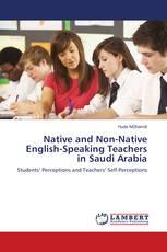 Native and Non-Native English-Speaking Teachers in Saudi Arabia