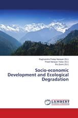 Socio-economic Development and Ecological Degradation