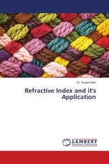 Refractive Index and it's Application