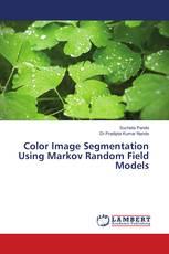 Color Image Segmentation Using Markov Random Field Models