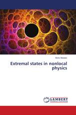 Extremal states in nonlocal physics