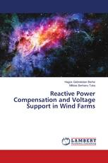 Reactive Power Compensation and Voltage Support in Wind Farms
