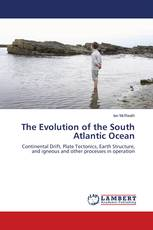 The Evolution of the South Atlantic Ocean