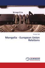 Mongolia - European Union Relations