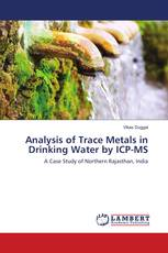Analysis of Trace Metals in Drinking Water by ICP-MS