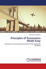 Principles of Economics Made Easy
