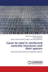 Cover to steel in reinforced concrete structures and their spacers