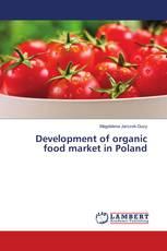 Development of organic food market in Poland