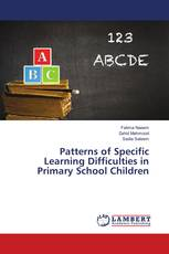 Patterns of Specific Learning Difficulties in Primary School Children
