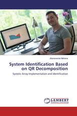 System Identification Based on QR Decomposition