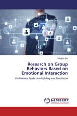 Research on Group Behaviors Based on Emotional Interaction