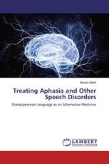 Treating Aphasia and Other Speech Disorders