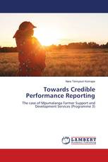 Towards Credible Performance Reporting