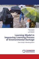 Learning Model in Improving Learning Process of Environmental Damage