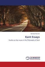 Kant Essays